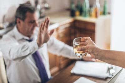 Кодирование от алкоголизма в Уфе